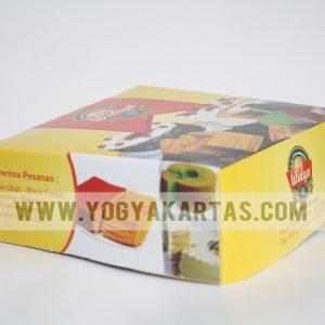 Kotak Roti Bantul Yogyakarta