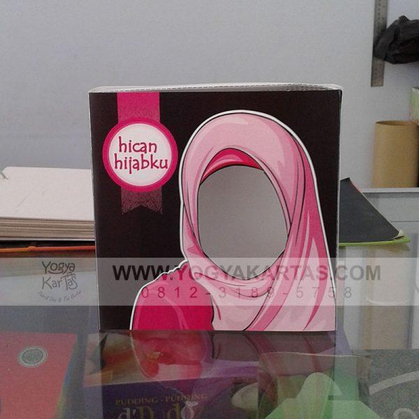 Box Jilbab/Hijab