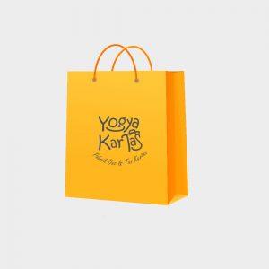 Paper Bag Art Paper